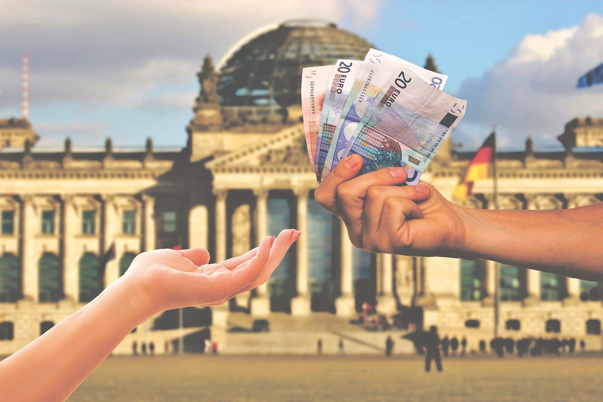 Cesja 40 euro rekompensaty